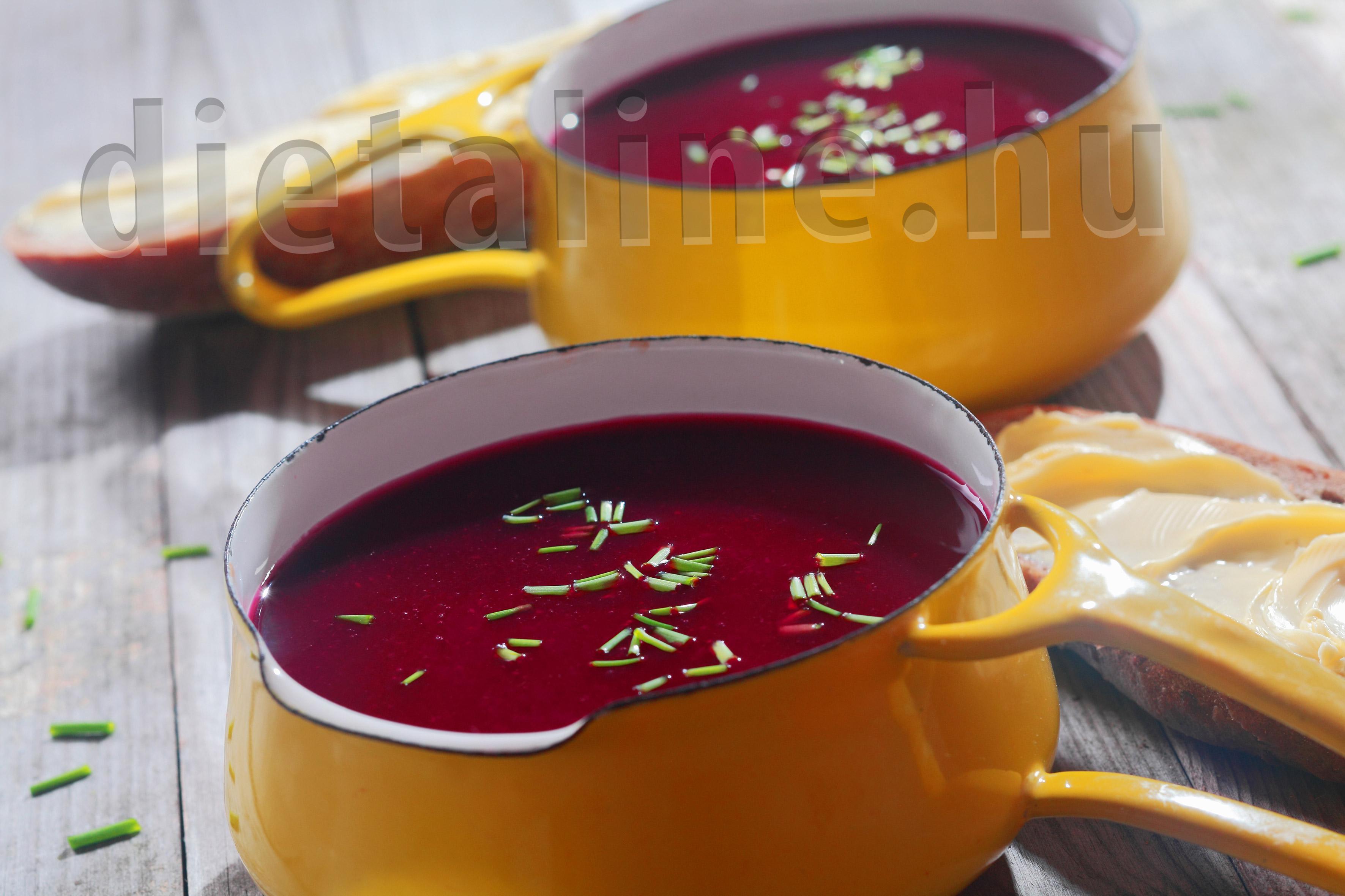 Cékla leves - DietaLine